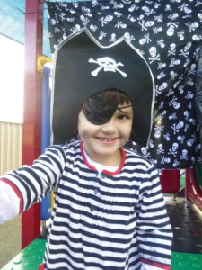 Pirates day